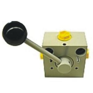 Frisch TILL Hydraulik Internet-Shop - 3/2 Wegeventil DV 101 A VY71